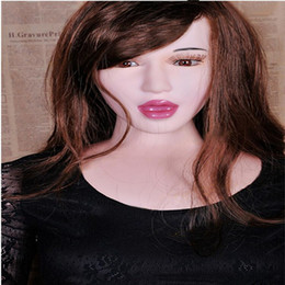 Wholesale Water Sex Dolls - JACK New Arrival Inflatable Seated Sex Dolls Chest Filled With Water Human Voice Multi Function Oral Sex Sex Products For Men Loving