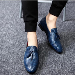 Wholesale Action Adhesives - New Men oxford shoes Breathable Action Leather Men's Flats men Shoes Summer Spring Casual Shoes For Man Sapatos Masculinos