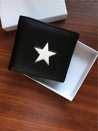 Wholesale Designer Style Purses - 2017 wallet purse brand designer wallets men brand designer wallet Leather wallet luxury leather purse men top with box