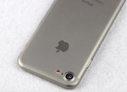 "Wholesale Iphone 5c Plastic Matte - Hot Sale Soft Plastic Matte Case Cover Protector For Apple iPhone 4 4S 5 5S 5C 6 6S 4.7""6Plus 7 7Plus Mobile Phone cases"