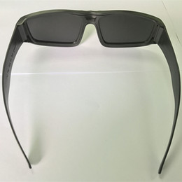 Wholesale Film Filter - Wholesale- 10pcs lot Free Shipping With AstroSolar Safety Film Filters Wholesale CE Black Plastic 2017 Safe Solar Eclipse Viewing Glasses