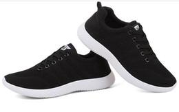 Canada Hommes Femmes Casual Chaussures Respirant Chaussures à lacets Printemps Léger Confortable Marche Hommes Femmes Chaussures Offre