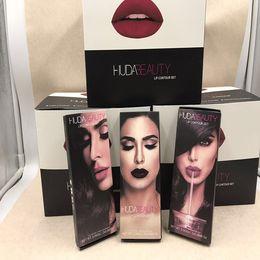 Wholesale Sexy Pen - Popular latest color sexy two lip gloss + lip pen set on the ultra-good color moisturizing lip