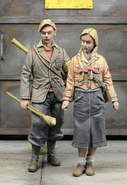 Wholesale Germany Toys - Wholesale- Resin toys 35039 - The Last Order- vol.1 Volkssturm Germany 1945 Free shipping