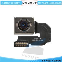 iphone flex sensor original Rabatt Ersatz zurück kamera flex kabel für iphone 6s 4,7 zoll rückfahrkamera flex kabel ersatzteile