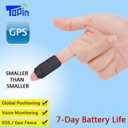 Wholesale 4g Brazil - D3 D7 Super Mini GPS Tracker ZX302 PCBA MTK2503 Real-time Call Voice Monitoring Web App Tracking for Children Elderly Pets Luggage Locator