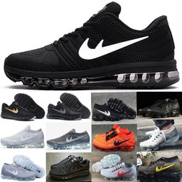 Wholesale 2016 New Maxes Running Shoes Hiroshi Fujiwara Design Navy Blue Women And Men s Sneakers Running Shoes Size
