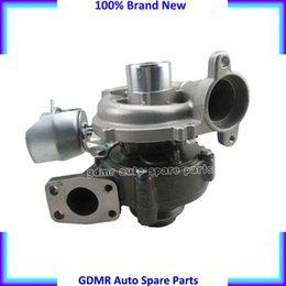 Turbocompresor gt1544v online-GT1544V turbo 753420-5 9663199280 9660641380 753420-0005 753420-5005S 753420-0002 turbocompresor para CITROEN C2 C3 C4 C5 motor DV6TED4