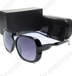 Wholesale Multi Lens - 2017 Novel Goggle Outdoor brand C designer Eyewear luxury Sunglasses lady women black shades Fashion Retro with original Zipper case