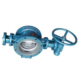 Wholesale Making Seal - Gas Butterfly Valve High Quality Cast Iron Stainless Steel Metal-Seal Butterfly Valve Plumbing Made in China
