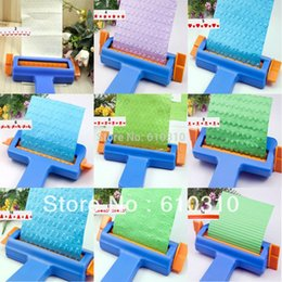 Wholesale Craft Embossing Machines - Wholesale- Free Shipping retail Hand tool Paper Embossing Machine Craft Embosser For Paper.Scrapbooking School Baby Gift