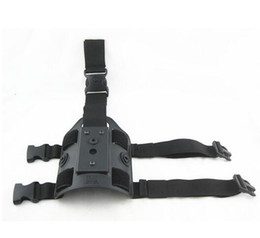llavero auto táctico Rebajas Tactical Drop Holster IMI Rotary Holster panel de pierna Envío gratis