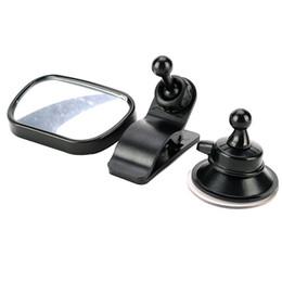 Mini Araba Dikiz Aynası Emniyet Kolay Görünüm Bebek Görüntüleyici Yardımcı Ayna Iç Dikiz Aynası ile Enayi ve Klip Arabalar için CMO_30O nereden