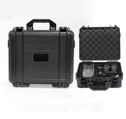 Wholesale Pro Portable Box - Waterproof Box Hardshell Portable Case Handbag For DJI Mavic Pro RC Drone