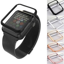 Замена Алюминиевого Металлического Каркаса Держатель Чехол Shell Металлический Каркас Рамка Для Fitbit Blaze Деятельность Трекер Смарт - Часы Группа от