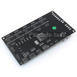 Wholesale Stepper Motor Controlled - Freeshipping MKS Gen V1.4 3D printer control board +5PCS DRV8825 stepper motor Mega 2560 R3 motherboard RepRap Ramps1.4 compatible, with USB