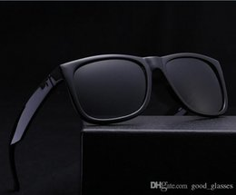 Wholesale Grey Outlet - Fashion Cool Sunglasses Men Women Brands Sun Glasses Brand Designer Mirror Gafas de sol Ladies Eyewear with cases outlet Sale