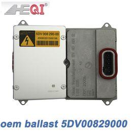 Wholesale Hid Xenon Germany - Free Shipping 1 Piece HID D2S Xenon Ballast Germany For Hella 5DV 008 290-00 Headlight Unit