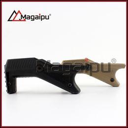 Wholesale Handguard Covers - Magaipu Tactical pictinny rail handguard cover cobra tactical front grip foregrips nylon hunting shooting Free Shipping