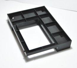 "Wholesale Hp Sata Adapter - 661914-001 2.5"" to 3.5"" SSD Adapter for HP G8 GEN9 651314-001SAS SATA Tray Caddy"