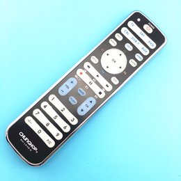 Wholesale Remote Controller Dvb - Wholesale- Chunghop Combinational remote control learn remote FOR TV SAT DVD CBL DVB-T AUX universal controller with code RM-L648-S