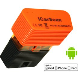 Wholesale Idiag Android - LAUNCH X431 ICARSCAN Super X431 Scanner IDIAG Vpecker Easydiag mdiag for Android IOS with 8 Free Software Update Online