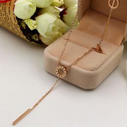 Ювелирные изделия микки онлайн-Высокое качество мода оболочки ювелирные изделия из нержавеющей стали 316L Микки ожерелье для женщин