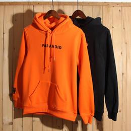 Wholesale Unisex Fleece Hooded Sweatshirts - Undefeated x A Women Men hooded hoodie hotsest street brand unisex hiphop hoodies sweatshirts fleece