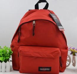 Wholesale France Cream - France Padded Pak Bags Backpack Rucksack Bag free shipping