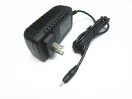 Wholesale Android Tablet Ac Adapter - 18w 12V 1.5A AC Adapter for Motorola XOOM MZ601 MZ602 Android Tablet PC Charger
