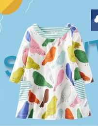 Wholesale Wool Baby Dress - Baby Girls Dress Autumn 2018 Brand Kids Dresses for Girls Clothes Animal Appliques Christmas Princess Dress Children
