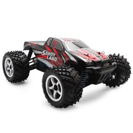 Wholesale 4wd Rc 18 - PXtoys 9300 1:18 4WD RC Racing Car RTR 40km h   2.4GHz Full Proportional Control