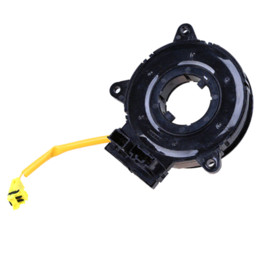 Wholesale Auto Parts Wheels - Car Replacement Spiral Cable Clockspring Air Bags For Mazda New FA01-66-CS0 Left Driver Side Auto Parts