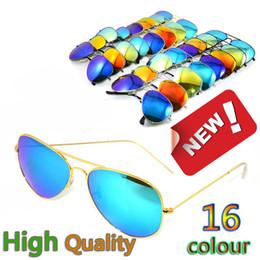 Wholesale Titanium Designer Glass Frame - High Quality Sun glasses Women Men Sunglasses Classical Mirror sunglasses Designers Holiday Sunglasses unisex glasses 58mm 62mm glitter2009