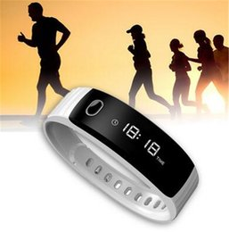 Moniteur de sommeil de podomètre à vendre-Smart Bracelet H8 Smart Footband Podomètre Fitness Tracker Sedentary Sleep Monitor H8 Inteligente pour iphone / Android