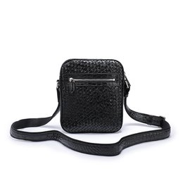 Wholesale Alligator Skin Bag - Vitas Glajofu crocodile belly male bag shoulder bag men's paragraph Messenger backpack pure hand-made platinum area selection skin without s