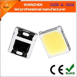azzurro principale riflettore chip Sconti 4000-4500K SMD2835 LED Chip natrue bianco Luce 60mA 0.2 W SMT Dispositivo montato a superficie Perlina LED Light Emitting Diode Lampada luce fredda