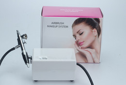 Wholesale Oxygen Infusion - mini white color oxygen water jet peeling facial infusion skin rejuvenation machine