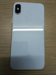 Wholesale Hdc 3g - 2017 Goophone X I8 Plus MTK6592 Octa Core 4GB RAM 64GB ROM Fingerprint 13MP Metal Body 3G hdc curved