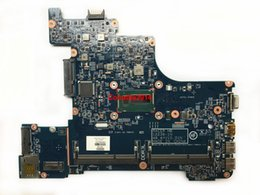Wholesale Intel G1 - For HP Probook 430 G1 727769-601 48.4YV09.01N SR16Q I3-4010U DDR3L Laptop Motherboard Mainboard Working perfect