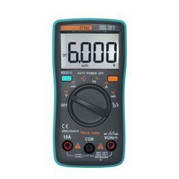 Wholesale Measure Dc Current - Auto-ranging digital LCD display multimeter handhold portable measures AC DC Voltage Current Resistance Capacitance temperature Hz etc.