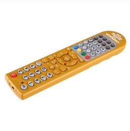 Wholesale Universal Remote Chunghop - Wholesale-1PCS Chunghop E800 2AAA Combinational remote control learn remote for TV SAT DVD CBL DVB-T AUX universal remote 3D SMATR TV CE