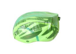 Wholesale Bicycle Rain Accessories - Cycling Equipment Road bike MTB Riding Helmet Cover Outdoor Bicycle Accessory Dust-proof Windproof Waterproof Rain Cover