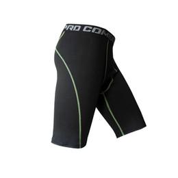Pantalons de compression pour hommes Entraînement Sports Shorts de remise en forme Hydratant Emballage Séchant Décontracté Shorts de camouflage Collants ? partir de fabricateur