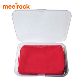 Wholesale auto clay bar - Wholesale- Meetrock super car cleaning detailing clay bar auto care car wash washing magic mud car accessories cleaning tools