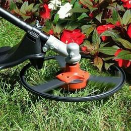 Wholesale Cheap Garden Tools - Cheap Gas Trimmer Head Grass cutter lawn shears Garden tool KT0172