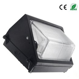 build direct Promo Codes - LED Wall Pack 60W Fixture Lights Flood Light 7000LM Wash Lamp Energy Savings Efficient FACTORY DIRECT Building Outdoor Lighting High Power