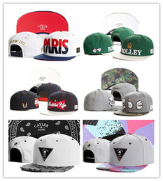 Wholesale Kpop Hats - new Designer Dope Cayler & Sons Adjustable Snapbacks Hats Kpop Cotton Sun Caps For Mens Womens Sports Strapback Hip Hop Cap Sun Visor