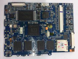 "x58 motherboards Rabatt 100 X 7 zoll Android 4.4 Google Motherboard Tablet PC WiFi Quad Core 1,5 GHz 512 MB 4 GB 8 GB Q88 Allwinner A33 7 ""A-7PB"