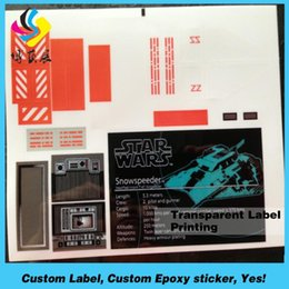 Wholesale Pets Die - 2017 factory price for Custom Viny Sticker PET Adhesive Sticker Printing Weather Resistance Die Cut Sticker Label Sheet Packed